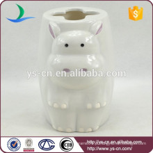 YSb40071-01-th Suporte de escova de dentes personalizado novo banheiro animal