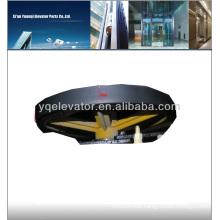 BLT elevator traction wheel, elevator wheel price