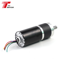 GMP42-TEC4260 Low speed 10rpm or torque motor 10nm