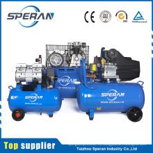 Профессиональная фабрика сотни модель OEM малый большие дешевые 110 В 220 В 8 бар компрессор воздуха поршеня