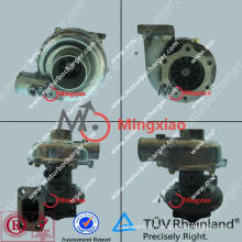 Manufacture supplier mingxiao turbocharger RHC6 RHB6-2 24100-1610C