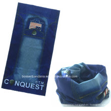 OEM Produce Customzied Design Printed Polyester Sports Multifunctional Headwear