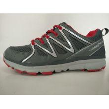 Zapatillas de deporte de la marca zapatos de lona transpirable para la mujer
