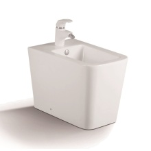 1208c New Design Bathroom Ceramic Bidet
