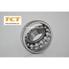 TCT Rodamientos de bolas autoalineables 1315 / 1315k