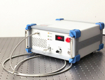 fiber coupled laser high power
