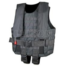 Ballistic Flotation Vest of Kevlar or Tac-Tex of Nij