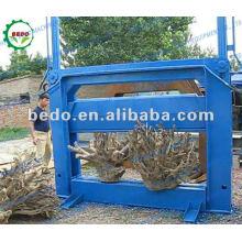 Stumpfspaltmaschine für Holzwerk 008613592516014