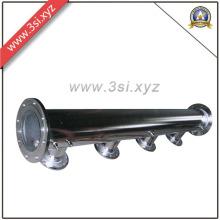 SS-Pumpe angeflanscht Mannigfaltigkeiten (YZF-ZM08)