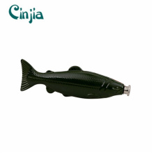 Fish Shape Stainless Steel portable Gift Hip Flask