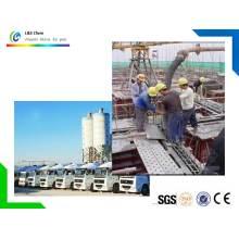 Naphthalene Sulphonate Superplasticizer for Concrete and Mortar