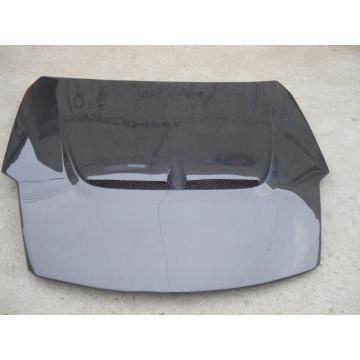 Nissan 350Z Carbon Fiber Cover of Cover Engine