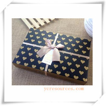 Geschenkbox Papierbox Verpackungsbox (PG19007)