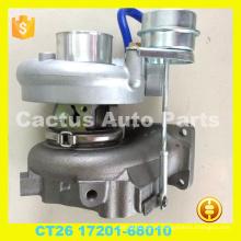 CT26 17201-68010 17201-68010 Турбокомпрессор для Toyota Toyota Land Cruiser 12ht