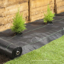2M PP WOVEN Garden Landscape weed control fabric
