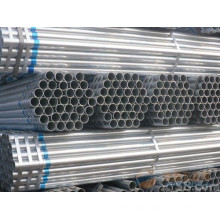 Q235 Gi Steel Tube