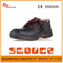 Soft Sole Cheap Work Safety Shoes Malásia RS83