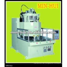 Vertikale Rotationsspritzgießmaschine 55T ~ 70T
