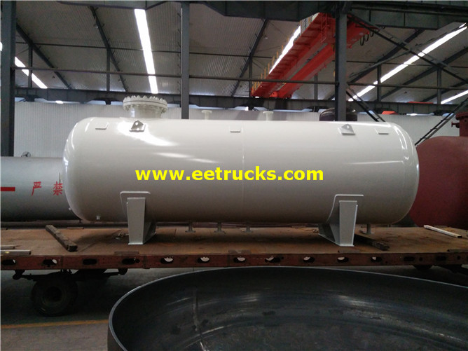 3000 Gallons Small LPG Tanks