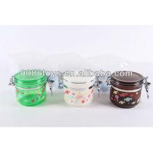 Mini Candy Jars caixa de doces por atacado