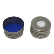 Flacons d'espace de tête de 18 ml, transparent, 20 ml