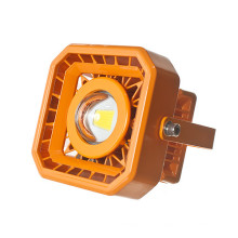 Lampe antidéflagrante à LED Atex à zone dangereuse