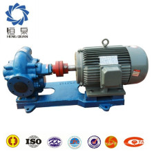 Pompe de circulation d'huile chaude à transfert