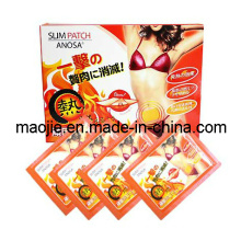 No Side Effect Lazy People Weight Loss Slimming Patch for Body (MJ-P58)