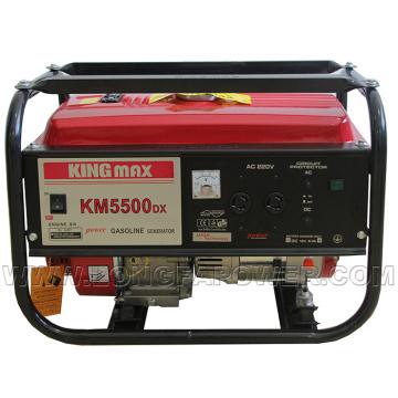 China 2kw Manual Gasoline Generator 2.5kw Cheap Price Gasoline Generator