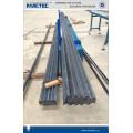 Best service hydraulic angle iron sheet cutting machine