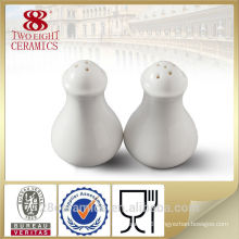 Special design stoneware salt & pepper bottle