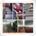 Galvanized/ PVC Coated/ Expanded Metal Mesh for Fence