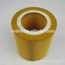 Sicherheitsfilterelement des Luftkompressors 42855429, Luftfilterpatrone des Luftkompressors 42855429, Luftfilter 42855429