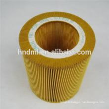 Élément filtrant de sécurité du compresseur d'air 42855429, cartouche de filtre à air du compresseur d'air 42855429, Filtre à air 42855429