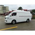 2,5-тонный грузовик-замороженный для медицины