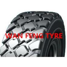OTR Tire, внедорожная радиальная шина