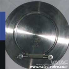 Обратный клапан закрытого закрылка Wcb / Lcb / Ss304 / Ss316