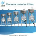 Lab Edelstahl Nutsche Filter 30l