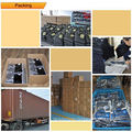 100% cotton safety workwear winter work jackets for industry use
