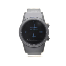 GPS 3G Smart Watch Bracelet para prisioneiros