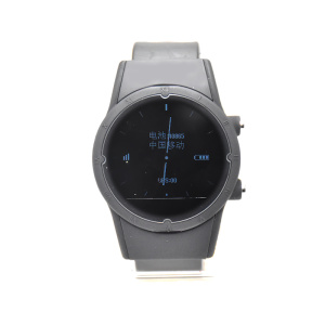 Pulsera GPS 3G Smart Watch para presos