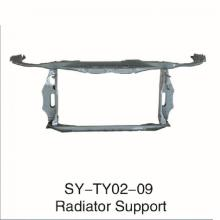 TOYOTA Corolla 2002-2006 Radiator Support