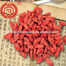 Ningxia Gou Qi Zi Chinese wolfberry Dried goji berry Ningxia berries goji dried fruit