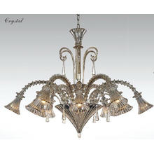 New Style Glass Pendant Lights (81052-6+6)