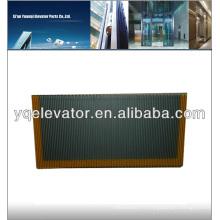 Escalier d'escalier 800 mm de largeur, escalier escalier 1000 mm, prix ascenseur