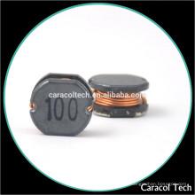 Bobina de indutor de potência portátil SMD 4R7 CD Inductor para microscópio LCD