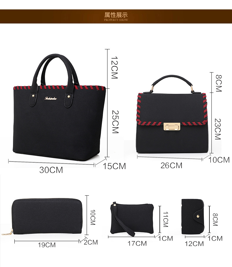 Fashion Ladies Handbags