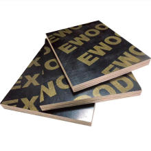 construction wood concrete formwork plywood finger joint plywood