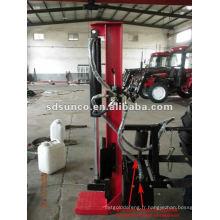 Séparateur de bûches (moteur diesel / essence / prise de force)