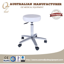 Dentist Stool Medical Instrument Hospital Chairs Doctor Stool With Wheels
